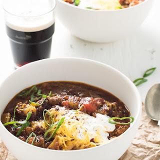 Irish Chili Recipes.
