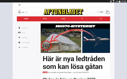 Aftonbladet screenshot 06