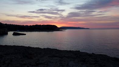 Photo: Sunrise at Patitiri