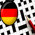 Kreuzworträtsel Deutsch  für Ausländer