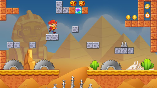 Super Jabber Jump  screenshots 3