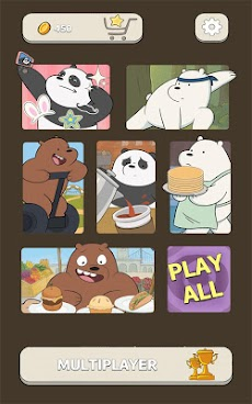 Free Fur All – We Bare Bearsのおすすめ画像5