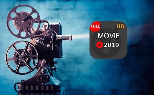 Full HD Movies 2019 – Watch Movies Free App Download For Android 3
