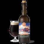 Breckenridge Rum Barrel-Aged Imperial Vanilla Porter