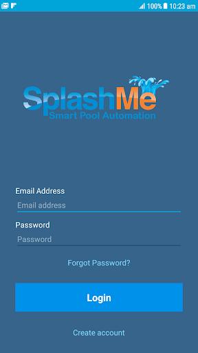 SplashMe | Smart Pool Automation Controller Apk 1