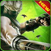Game Ninja Dead Mortal : Arashi Fight Assassin Archery APK for Windows Phone