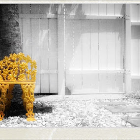 by Julian Castoreno - Artistic Objects Other Objects
