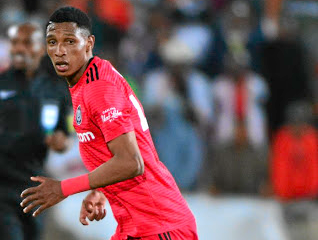 Form player: Vincent Pule has been outstanding for Pirates so far this season and Bafana skipper Thulani Hlatshwayo hopes the Bucs wing gets a run against Libya on Saturday. Picture: PHILIP MAETA/GALLO IMAGES