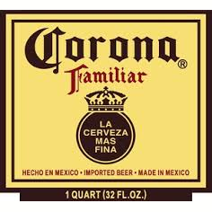 Logo of Corona Familiar