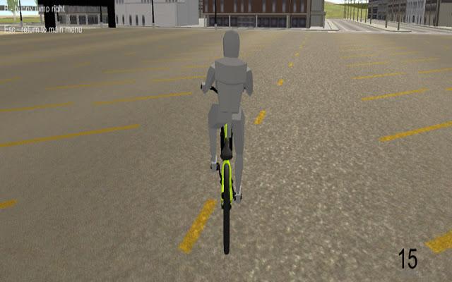 Bicycle Simulator