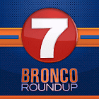 Boise State Bronco Roundup icon