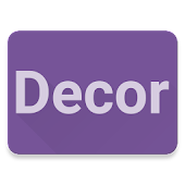 Header Decor