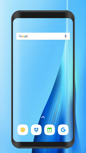 Launcher Theme For Samsung Galaxy A6 Plus 2018 Apk Download