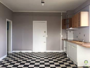 Appartement 2 pièces 36,67 m2
