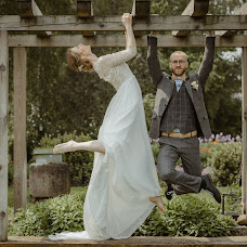 Wedding photographer Samantha Pastoor (pastoor). Photo of 08.10.2018