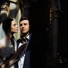 Wedding photographer Svetlana Vydrina (vydrina). Photo of 02.05.2017