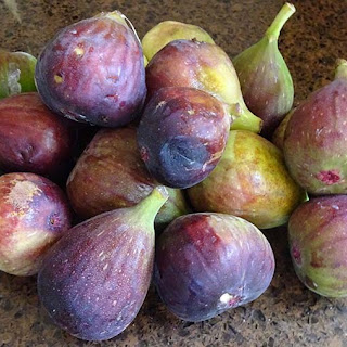 Fig Vinegar Recipe