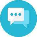 Friends - Talk and Chat icon