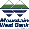 Mountain West Bank Mobile Bank icon