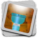 LED Flashlight-Torch icon