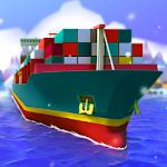 Sea Port: Build Town & Ship Cargo in Strategy Sim 1.0.102