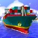 Sea Port: Build Town & Ship Cargo in Strategy Sim icon