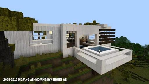 Modern Houses for Minecraft  u2605 1.4.1 screenshots 2