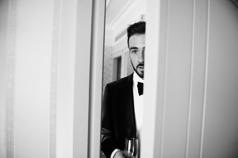Wedding photographer Артур Погосян (Pogart). Photo of 13.06.2016