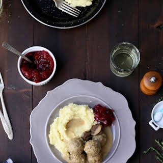 Traditional Swedish Vegetarian Recipes.