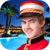 Hidden Objects - Grand Hotel icon