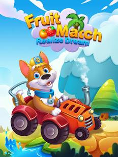 Fruit Match Dream