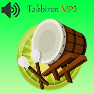 Takbiran Mp3 2018 - náhled
