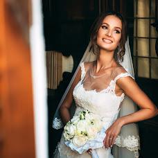 Wedding photographer Kseniya Ushakova (Ushakovaksenia). Photo of 08.09.2015
