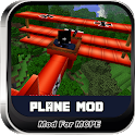 Planes Mod For MCPE icon