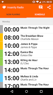 Insanity Radio 103.2FM screenshot
