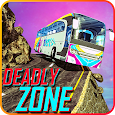 Heavy Mountain Bus simulator 2017