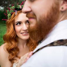 Wedding photographer Evgeniy Gerasimov (Scharfsinn). Photo of 05.06.2016