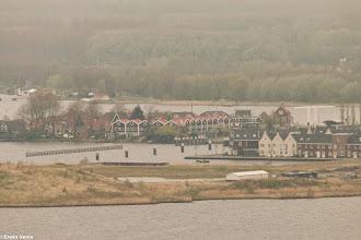 Photo: Heppie View Tour Haarlem_0011 - Spaarndam