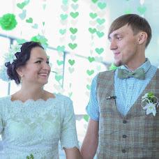 Wedding photographer Yulya Ickovich (Qdijulia). Photo of 02.02.2014