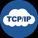 TCP IP Client icon