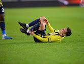 Grave blessure pour Mesut Özil?