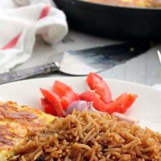 Spanish Potato and Onion Egg Tortilla Recipe