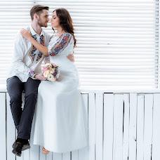 Wedding photographer Nikolay Dubik (NikolasDK). Photo of 25.05.2016