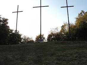 Photo: Łopuszno-Pomnik Trzech Krzyży