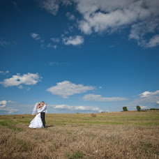 Wedding photographer Sergey Zakrevskiy (photografer300). Photo of 24.08.2013