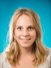 Photo: Ms Alyce Nicholls, Honours BSc, Immunology, Clayton