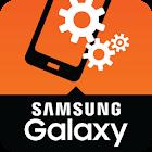 Samsung Galaxy Help icon