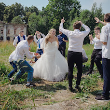 Wedding photographer Maks Kononov (MaxKononov). Photo of 30.08.2018