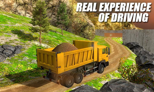 Heavy Excavator Crane - City Construction Sim 2017  screenshots 4