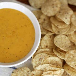 How to Make Homemade Nacho Cheese Dip.